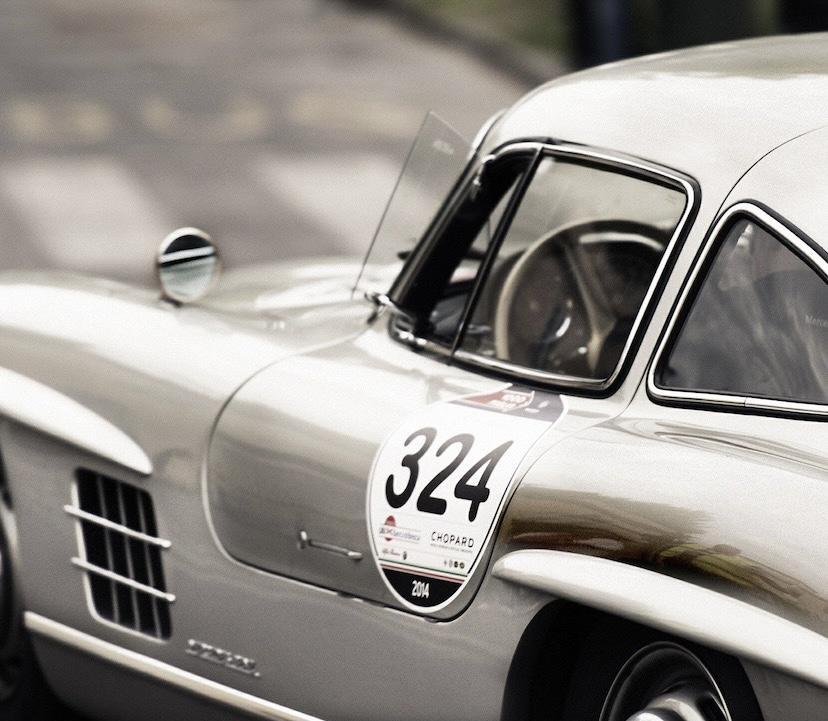 Wert ermitteln für Oldtimer und Sportwagen
